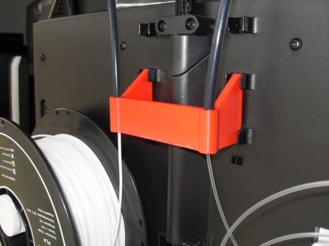 Filament Guide for FlashForge Creator PRO