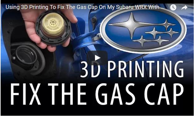 Practical 3D Printing