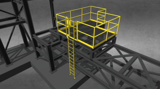 View SolidWorks 3D Models on your Webpage! – CAD Monkey Army